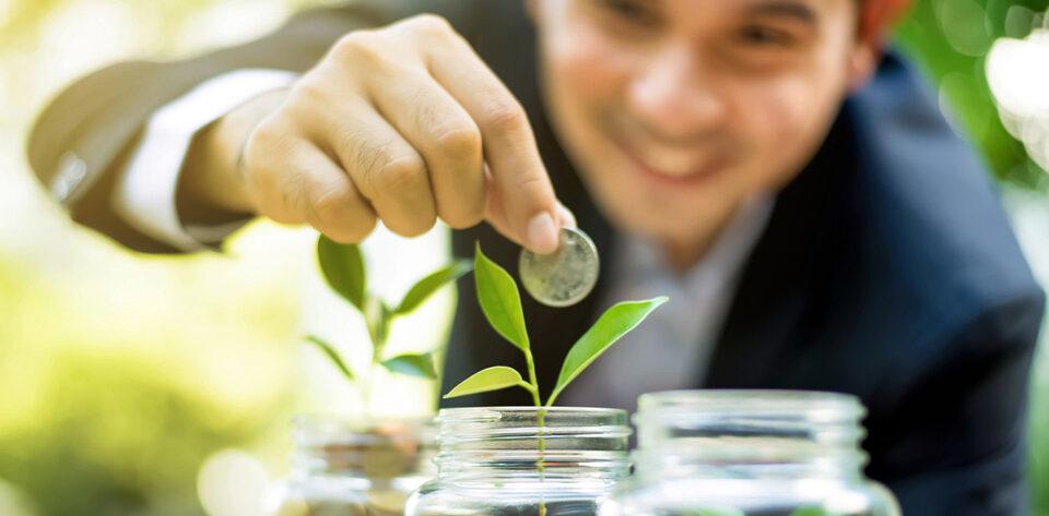 Choosing a super fund