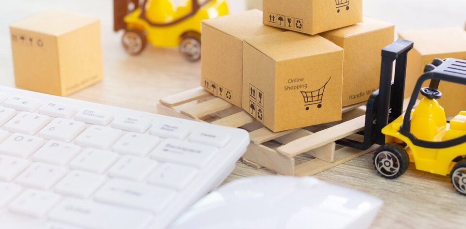 How you can improve your companys shipping department