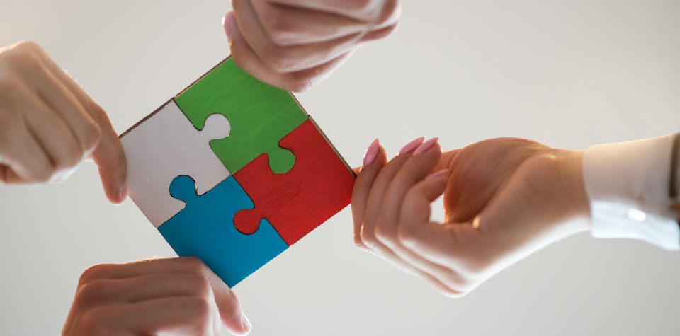 Innovation Stems From Collaboration – So How Can Your Business Get Involved